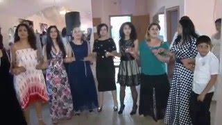 Свадьба Зоро и Алины в Ярославле часть 3