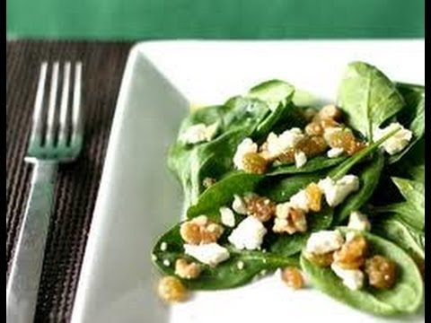 Salad diet to lose weight fast