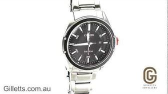 Citizen Eco-Drive men's Watch - BM6890-50E