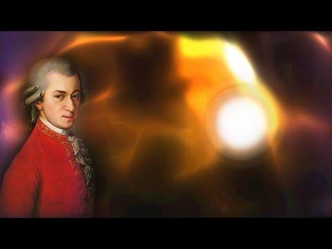 Mozart - Klassische Musik zum Entspannen - Classical Music - Wolfgang Amadeus Mozart