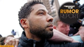 Jussie Smollett Smacked With 16 Felony Counts By Grand Jury