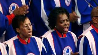 The Mississippi Mass Choir - Trouble Don't Last