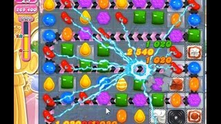 Candy Crush Saga Level 1023    ★★★   NO BOOSTER