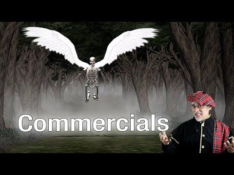 COMMERCIAL TIPS FOR FILMMAKERS - The Basic Filmmaker Ep 74