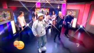 S Club - Reach @The Morning Show