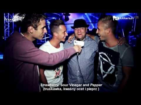 House Music Village - Official Aftermovie 2013 - 4clubbersTV