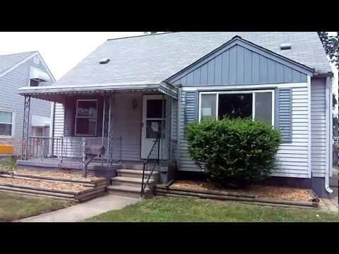 Michigan Foreclosure Rental Home in Eastpointe, Michigan