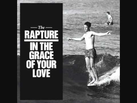 The Rapture  Miss You