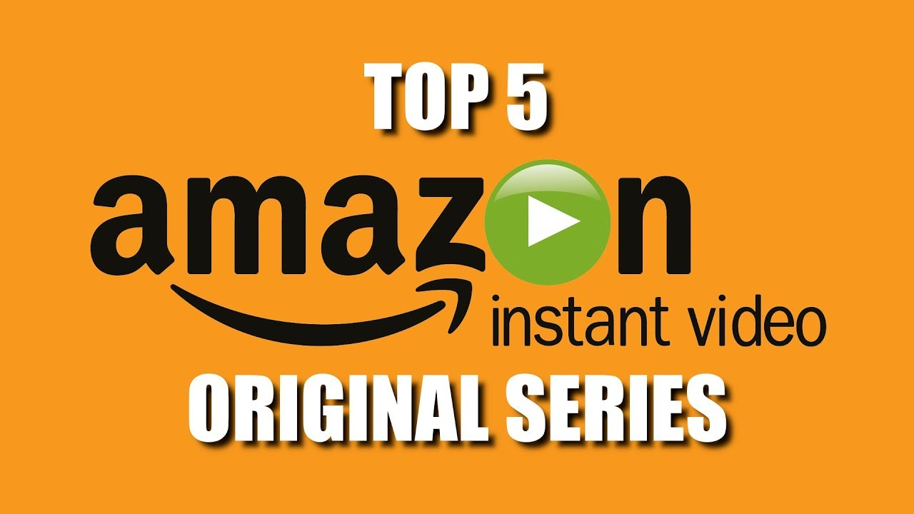 Top amazon original series