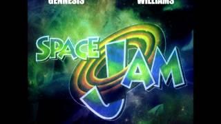 4. Gennesis - Shake Yo Body. Space Jam Vol.1