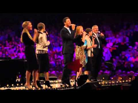 Collingsworth Family - Resurrection Morn (NQC version)