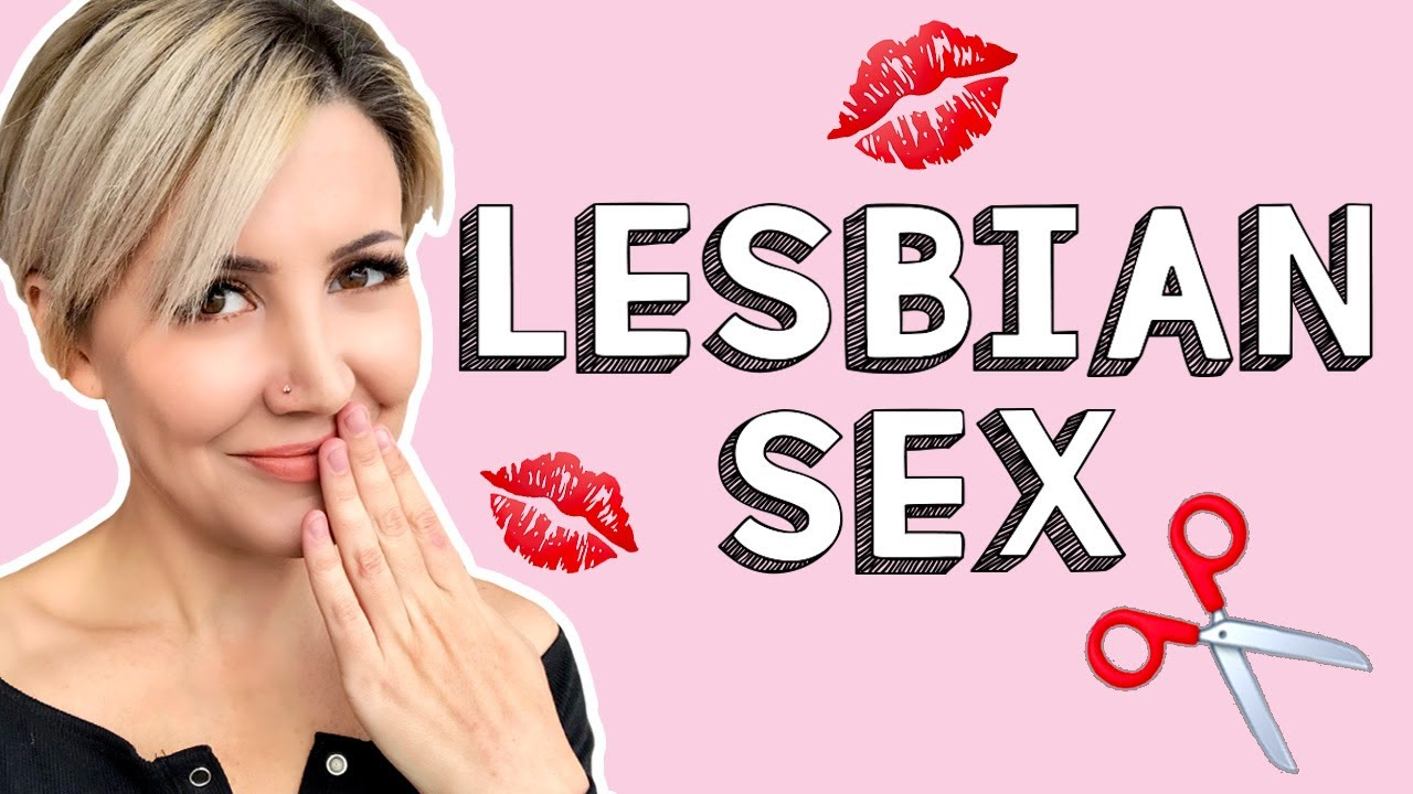 Lesbem sex