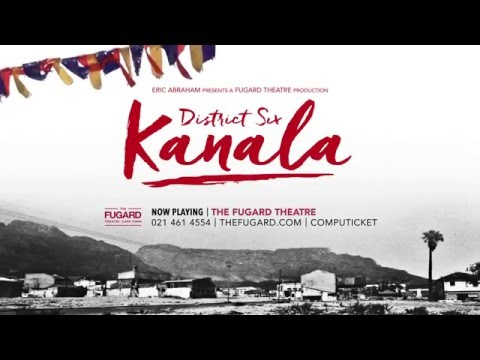 DISTRICT 6 KANALA TRAILER