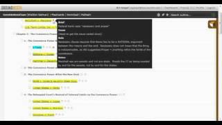 GroundBooth - Law School Online Notetaking Software(, 2011-01-07T19:14:32.000Z)