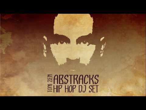 Abstract Hip-Hop Grooves