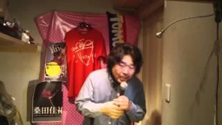 25周年記念カバー 2012ライブツアー 最終曲.