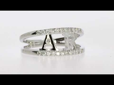 NAME RING: A R