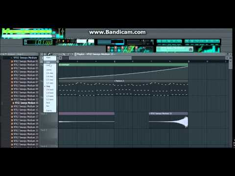 how to make a simple trance song in fl studio tutorial