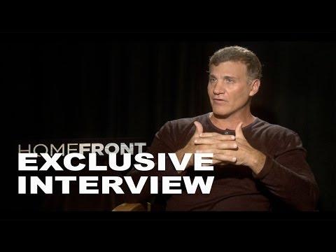 Homefront: Gary Fleder Exclusive