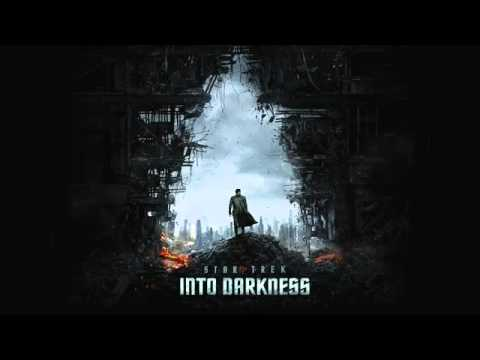 Star Trek Into Darkness OST  09 Earthbound And Down  Michael Giacchino  Soundtrack