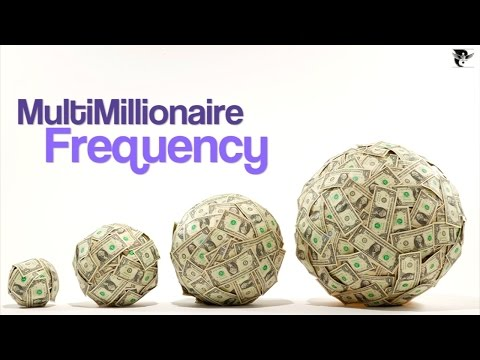MultiMillionaire Frequency (D16 KAM Album)