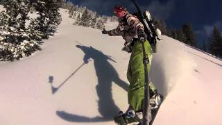 ski cache creek new years day2014 Thumbnail