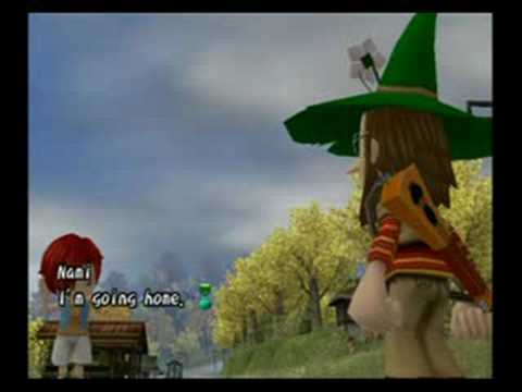 harvest moon a wonderful life nami guide