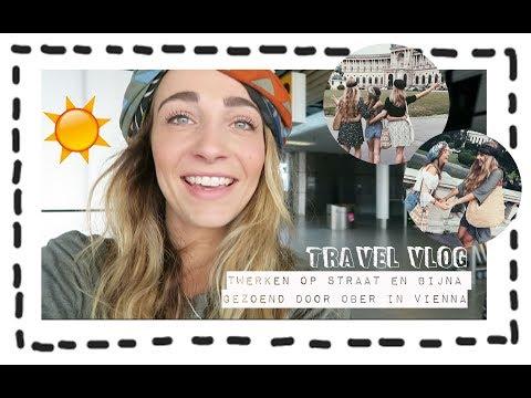 Travel vlog #2 Vienna