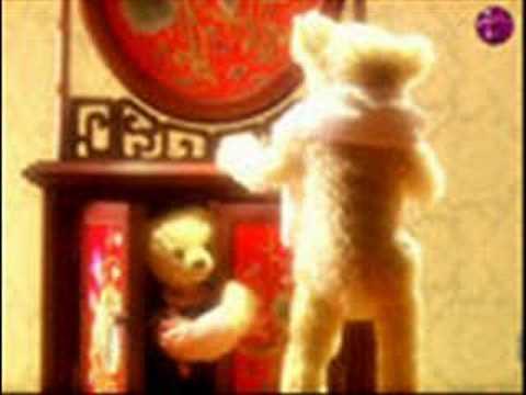 Dancing Teddy