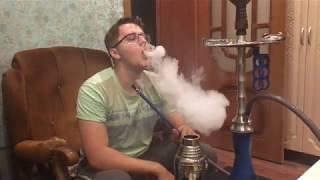 Урок 1. Учимся забивать дымный кальян (adalia+sherbetli)