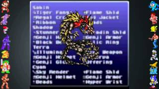 Final Fantasy   Did You Know Gaming  Feat  JonTron