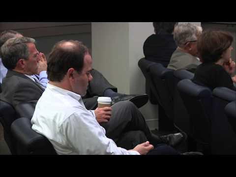 Panel #3: Public Perceptions, Priorities, and Solar System Exploration
