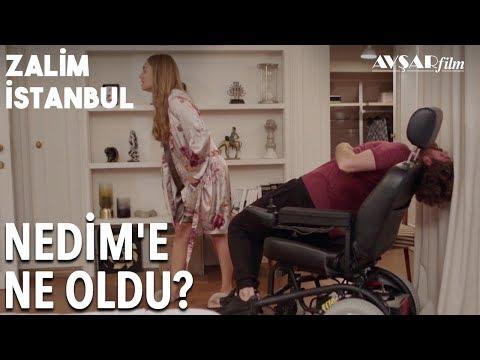 Nedim Krize Girdi! Nefes Alıyor Mu?   Zalim İstanbul 12. Bölüm