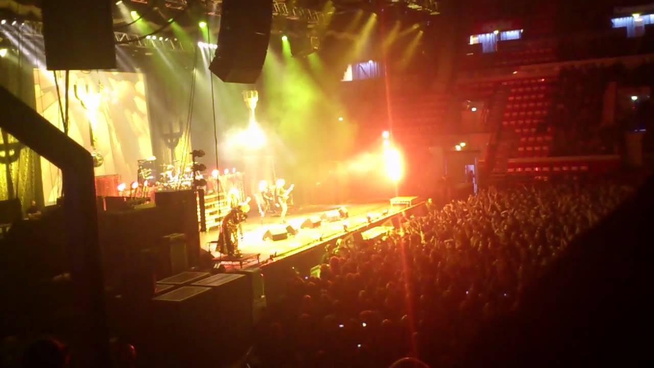 Judas Priest Helsinki