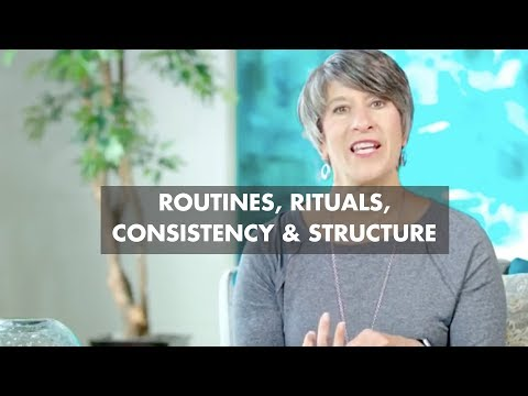 How you can Create Structure inside your Child's Day