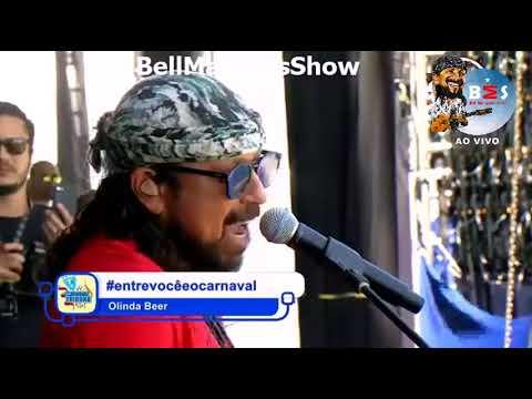 Bell Marques -  Olinda Beer 2018