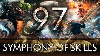 dota 2 symphony of skills 97