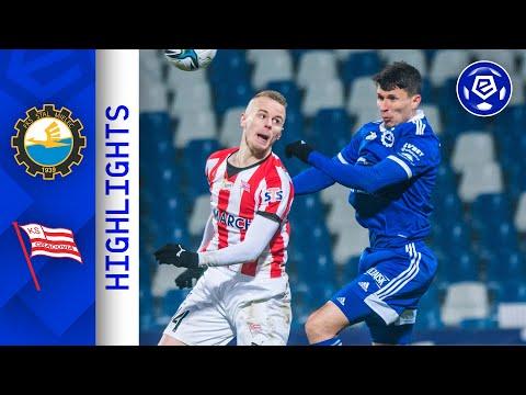 Stal Mielec Cracovia Goals And Highlights