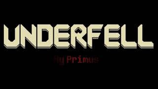 Underfell: Theovania V3