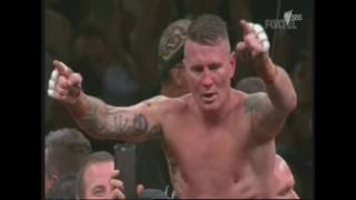 Danny Green vs Anthony Mundine rematch review