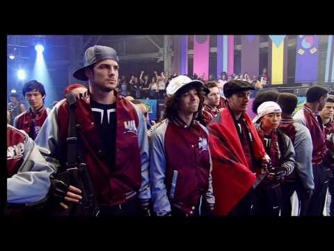 "Step Up 3D (2010 Movie) Official Featurette -  ""Meet The Characters"" - Rick Malambri, Sharni Vinson"