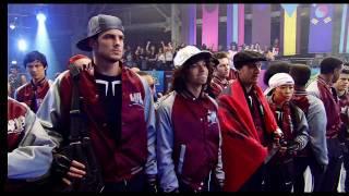 Step Up 3D (2010 Movie) Official Featurette -