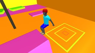 Backflip Dive 3D · Game · Gameplay