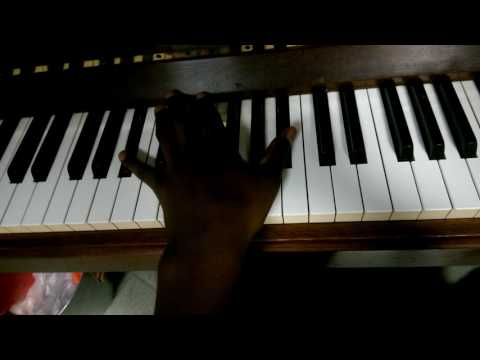 Travis Scott - Impossible (Piano Tutorial)