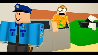 JAILBREAK HIDE & SEEK IN ROBLOX (EXTREME)