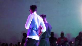 STILL RINGING - Nigeria Comedy Stand up Comedy Live Show