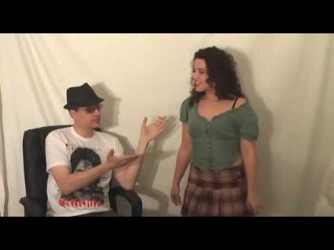 Hurry Up and Wait Episode 7 - Charlie Sheen Interv...
