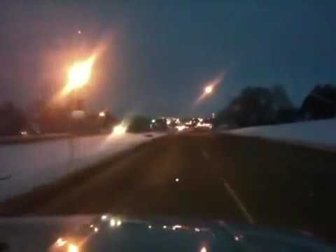 Seminole, Ok. Snow 2010.mp4