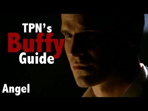Angel • S01E07 • TPN's Buffy Guide