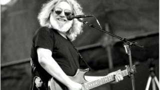 Jerry Garcia - Iko Iko (studio jam)